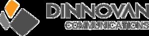 디노밴 네트웍스 로고 오리지날